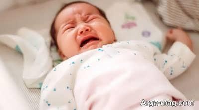 ترجمه گریه نوزاد و روش های ساکت کردن آن