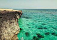مهاجرت به هندورابی جزیره ای واقع در خلیج فارس