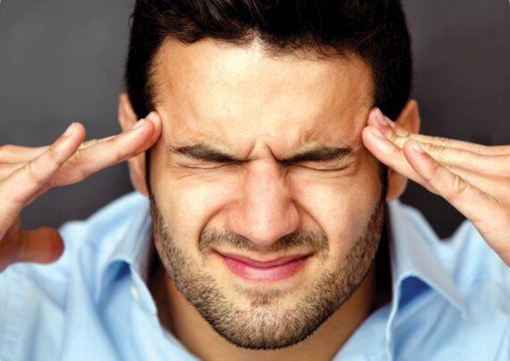 روش های درمان سردرد میگرنی