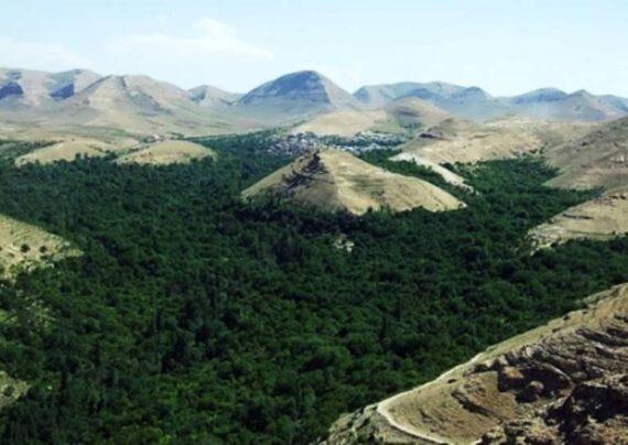 آشنایی با روستای وفس یکی ار روستاهای تاریخی و بینظیر
