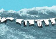 شستوشوی انواع پارچه