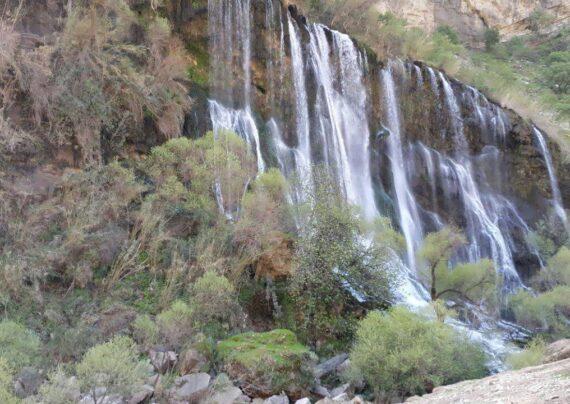 درباره آبشار شوی چه می دانید؟