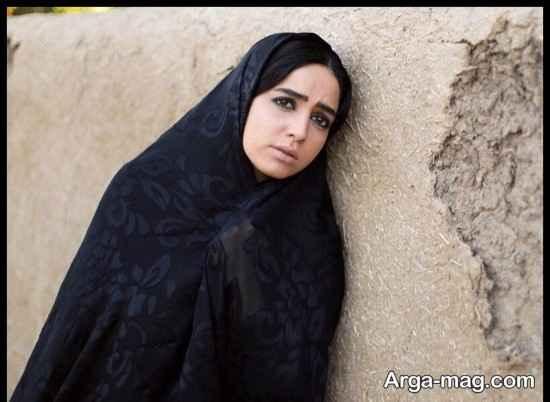 زهره نعیمی بازیگر سریال پرگار