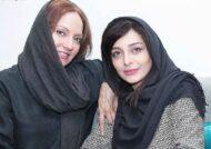 ساره بیات تولد مادرش را که در خارج اقامت دارد تبریک گفت!