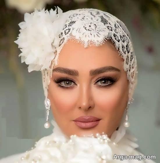 بیوگرافی جذاب الهام حمیدی