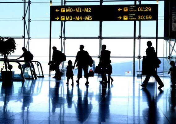 آشنایی با مراحل سوار شدن به هواپیما