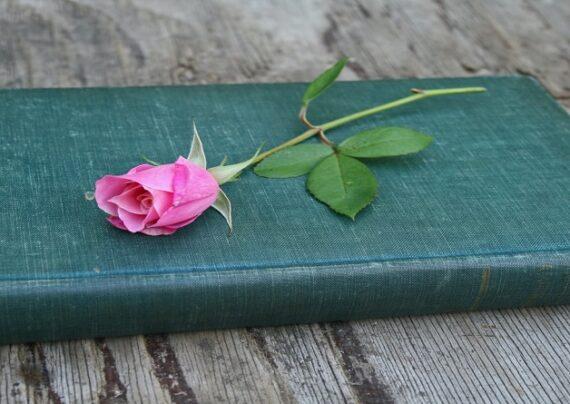بهترین کتاب ها با داستان عاشقانه