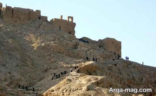 ارتفاعات اصفهان