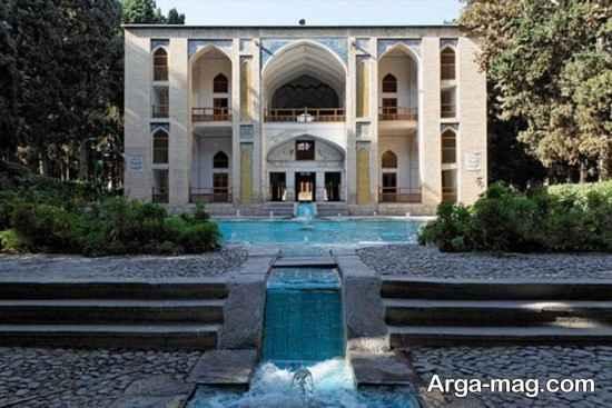 آشنایی با مکان های دیدنی استان اصفهان