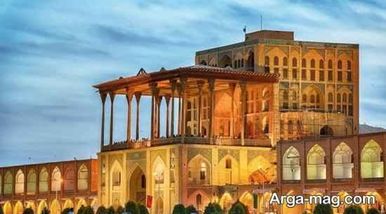 جذابیت های اصفهان