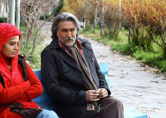 عکس های نازنین فلاحی بازیگر سریال خواب زده