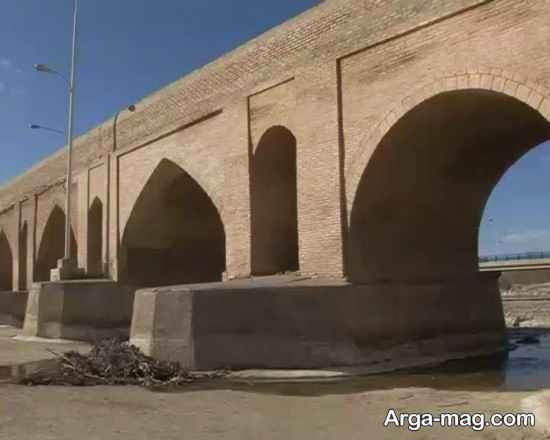 پل تاریخی فلاورجان