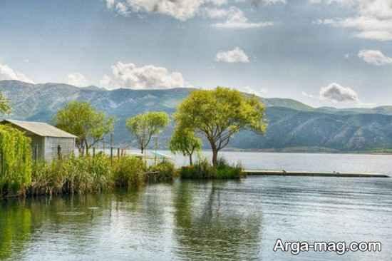 مکان های گردشگری کردستان