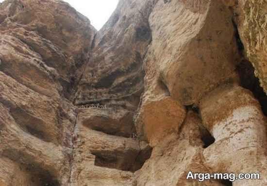 غار تاریخی کردستان