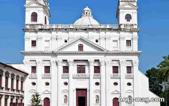کلیسای مالاگا