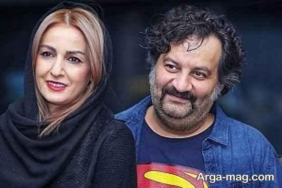 جدایی مهراب قاسم خانی و شقایق دهقان حقیقت دارد؟!