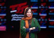 آشنایی با بیوگرافی شیرین اسماعیلی