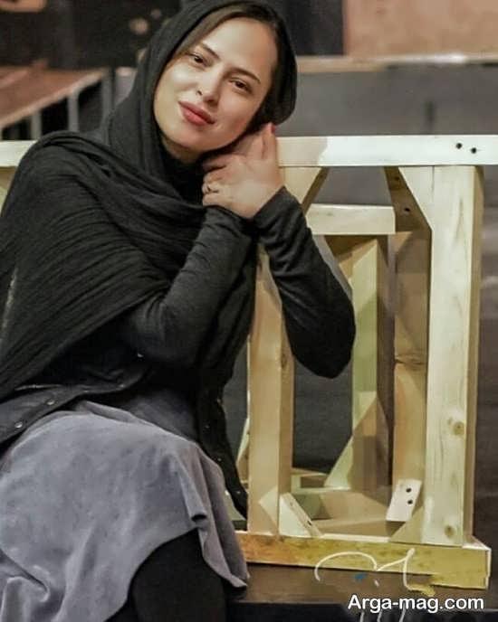 بیوگرافی شیرین اسماعیلی بازیگر ایرانی