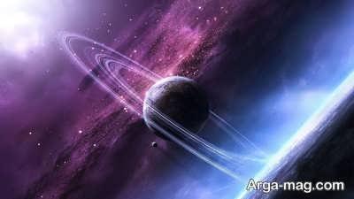معرفی سیاره زحل