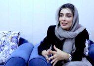 """عکس های جذاب لیلا زارع بازیگر سریال """"دل"""""""