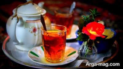 تاثیر مصرف چایی در عدم ابتلا به سرطان