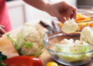 آشنای با مواد غذایی ضد سرطان