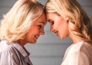 جذب کردن مادر شوهر