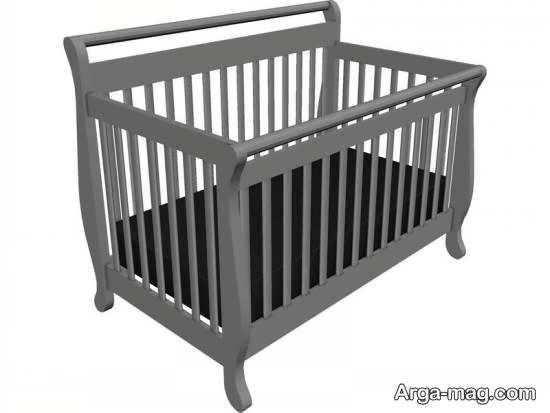 ایده هایی زیبا و عالی از مدل تخت نوزادی