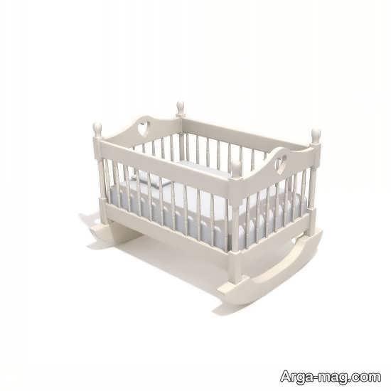 ایده هایی لاکچری و ناب از مدل تختخواب نوزادی