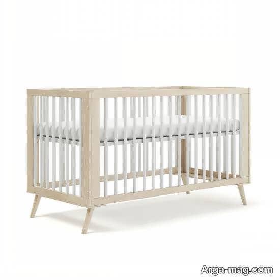 ایده هایی منحصر به فرد و زیبا از طرح تخت نوزادی