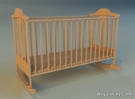کلکسیونی بینظیر از طرح های تخت نوزادی