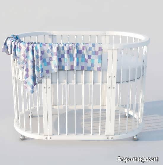 طرح های تخت زیبا و جدید برای نوزادی