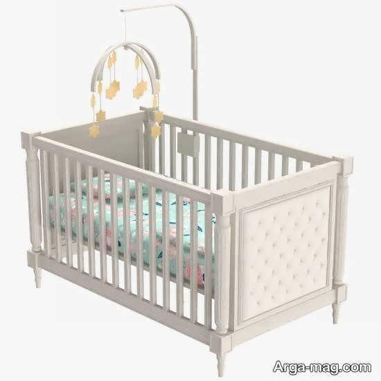 ایده های ناب و نفیس از مدل تخت نوزادی