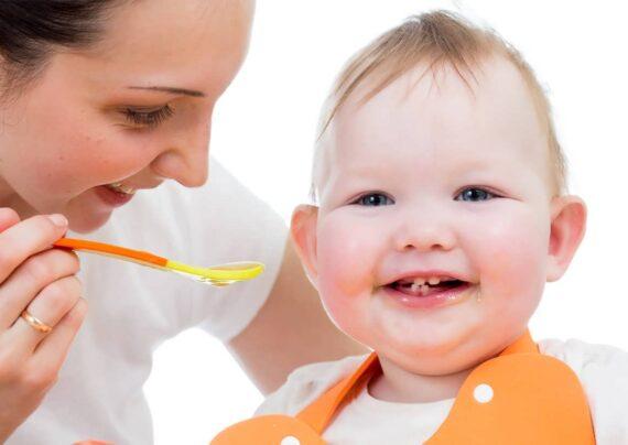 بهترین ادویه غذای کودک چیست؟