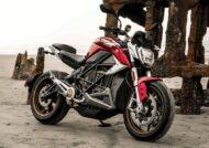 مزایای موتور سیکلت برقی