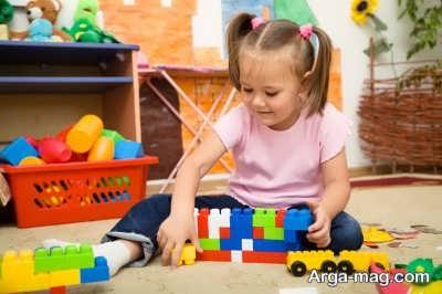 تاثیر بازی کردن در شخصیت فرزند