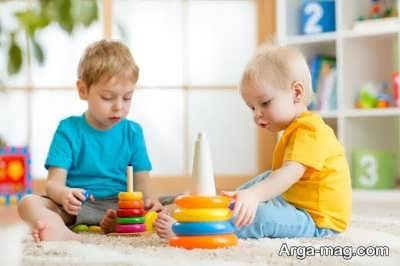 نقش و فواید بازی با کودکان