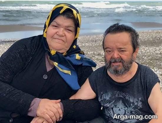 زندگینامه اسدالله یکتا و همسرش