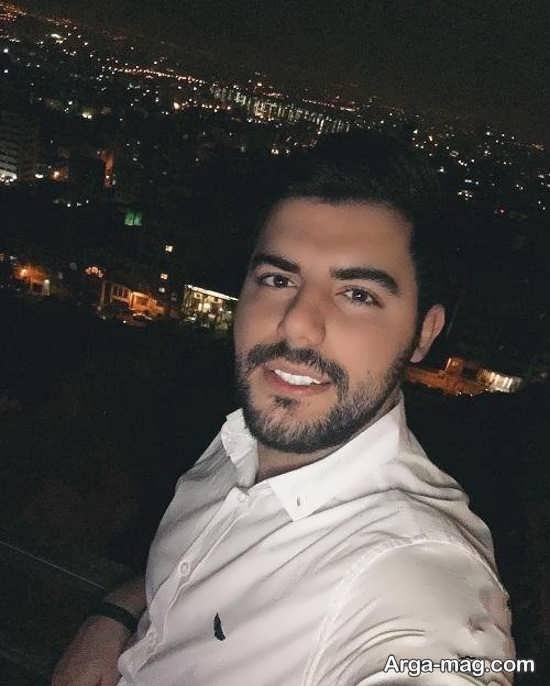 بیوگرافی حامد برادران خواننده معروف اهل ایرانی