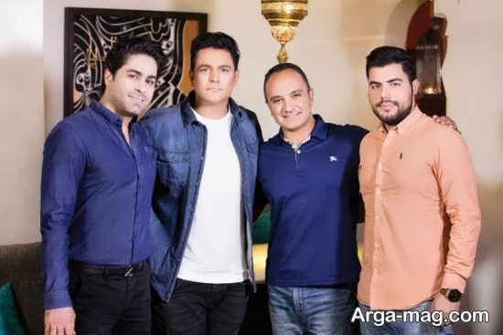 بیوگرافی حامد برادران خواننده محبوب کشورمان
