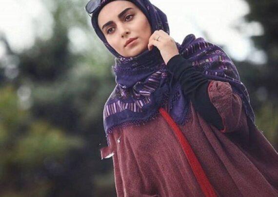 آشنایی با بیوگرافی مهشید جوادی