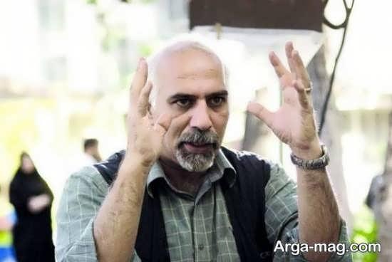 بیوگرافی سعید سلطانی + گالری