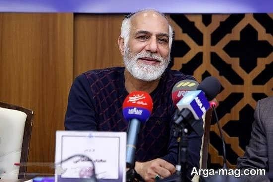 زندگینامه خواندنی سعید سلطانی