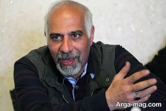 بیوگرافی سعید سلطانی همراه با تصاویر جدید
