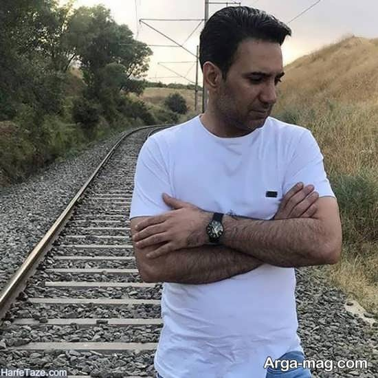 زندگینامه جالب شاهین صمدپور