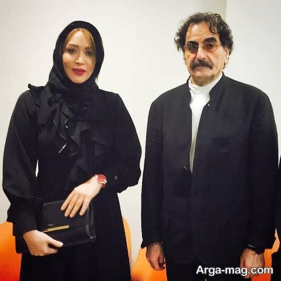 بیوگرافی شهرام ناظری نوازنده معروف ایرانی