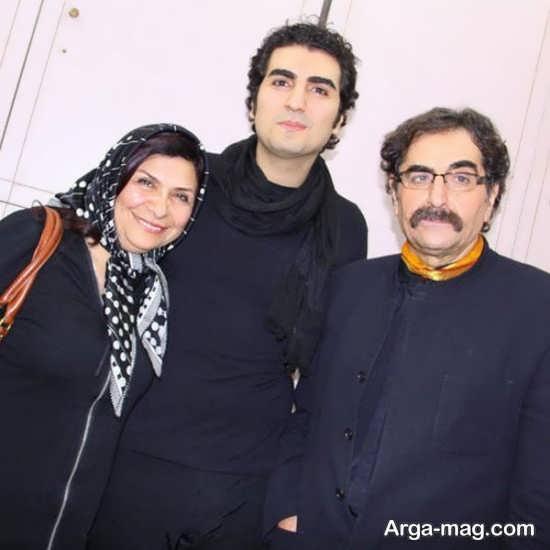 تاریخچه زندگی شهرام ناظری + عکس