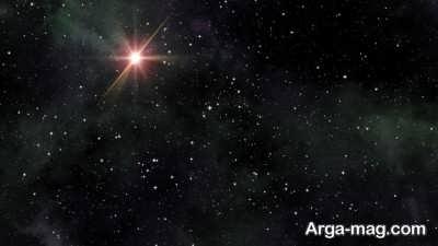 معرفی علت های چشمک زدن ستاره ها