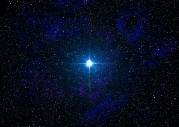 آشنایی با علت چشمک زدن ستاره ها