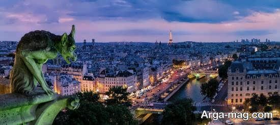 دیدنی های بوردو فرانسه شهری با جاذبه های تماشایی
